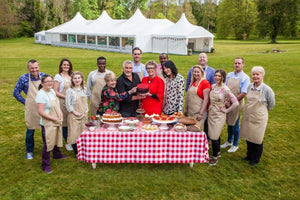 The Great British Bake Off Episode 2 – Sandi Loses her Head!