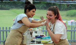 The Great British Bake Off (2018) Episode 7 Episode 7 - Ruby's Vegan Collapse