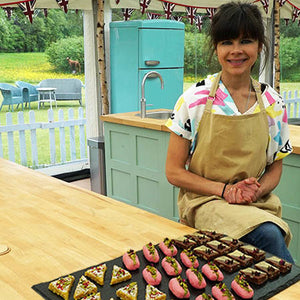 The Great British Bake Off 2019 – Episode 4 – Its a Mishti-ery how Priya Survives!