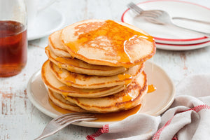 Want to Make some Pancakes?  Easy Peasy – Heres how