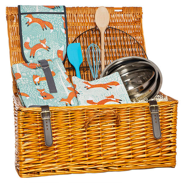 Desirable Hamper Gifts