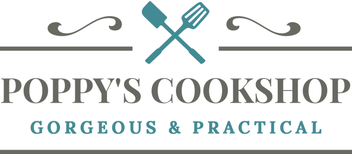 Poppy's Cookshop