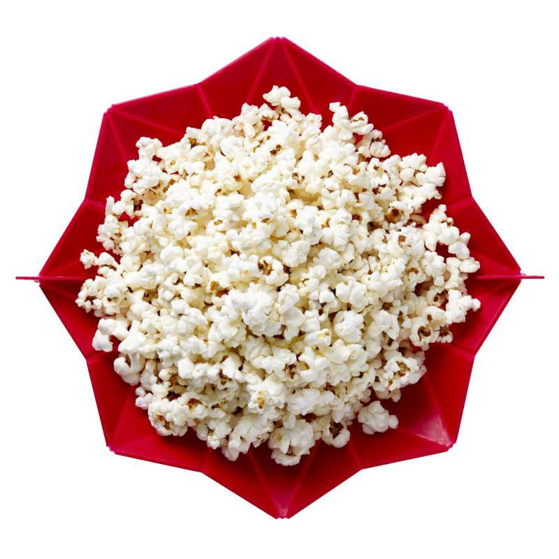 Chef'n Microwave Popcorn Maker