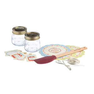 16 Piece Jam Gift Set - Kilner - 0025.787