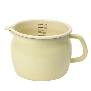 Dexam - 1.2L Measuring Jug in Cream