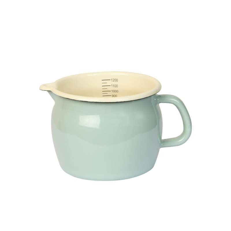 Large Measuring Jug - Green