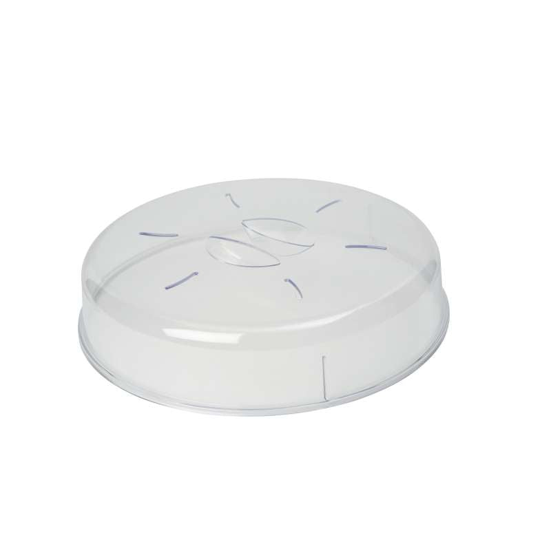 Microwave Plate Cover - 17840349