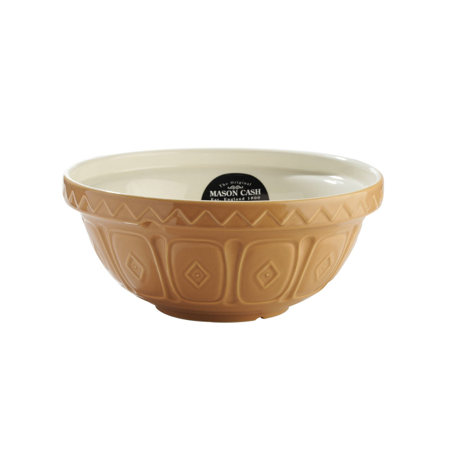 Mixing Bowl - Traditional Cane S24 24cm - Mason Cash - 2001.006