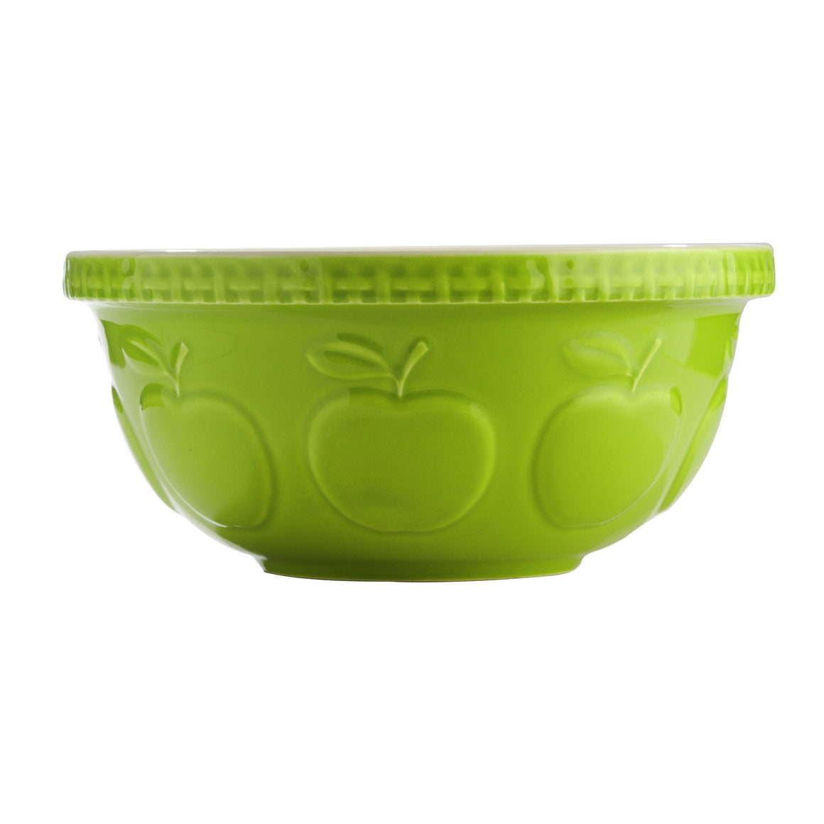 Mason Cash - Apple Mixing Bowl - 29cm - Stoneware - Bakeware
