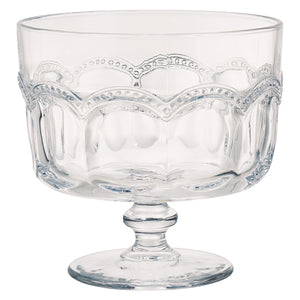 Pearl Ridge Trifle Bowl - ART30004