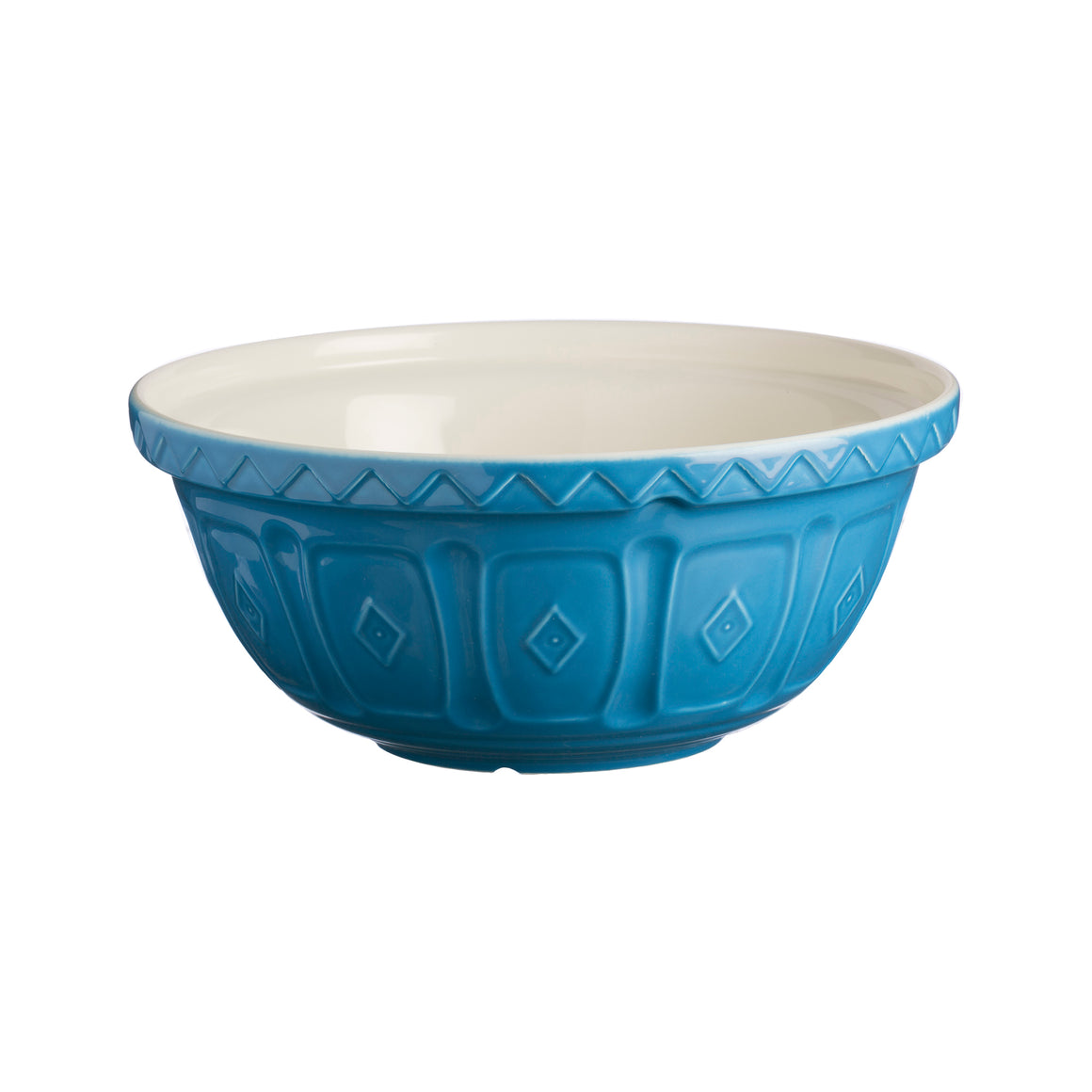 Colour Mix S12 Azure Mixing Bowl 29cm - Mason Cash - 2001.832