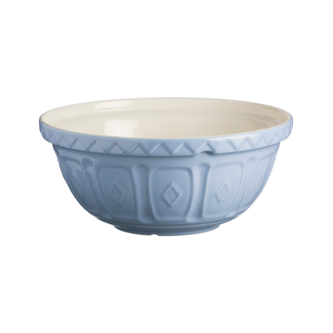 Colour Mix S24 Lilac Mixing Bowl 24cm - Mason Cash - 2001.956
