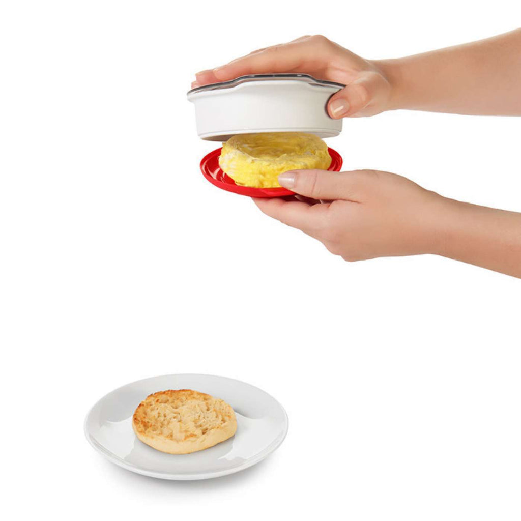 OXO Good Grips MICROWAVE EGG COOKER