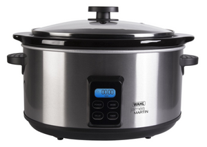 James Martin by WAHL - 4.7L Digital Slow Cooker - ZX929