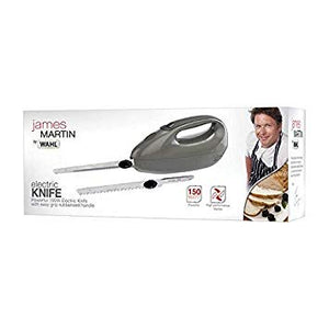 Wahl James Martin Electric Knife, 150 W - ZX863