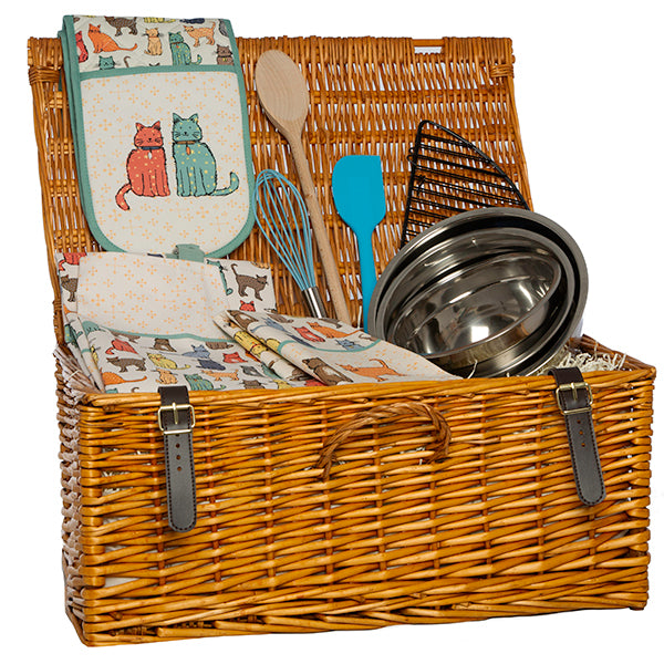 Catwalk Designer Kitchen Gift Set