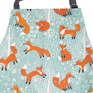 Foraging Fox Design Baking Gift Hamper