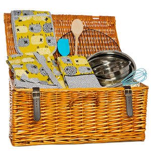 Dotty Sheep Designer Kitchen Gift Set