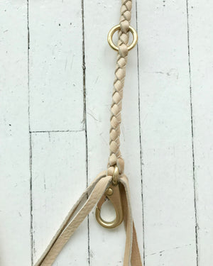 BIG SOEUR SUPPLY Trotter Lanyard