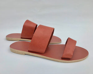 KYMA Delos Sandals Made in Greece