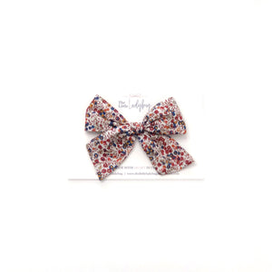 Liberty London Wiltshire Bud Hand-Tied Fabric Bow