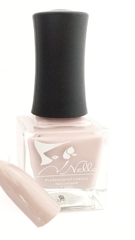 Nella nail polish, Color- Lina, Nail polish, nontoxic, Nella, Nellabeauty.com
