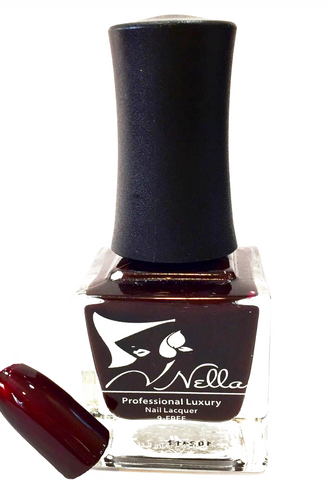 Nella nail polish, Color- Girls Night Out, Nella nail polish, Nella nails, Nella, Nellabeauty.com, Nellabeauty.com