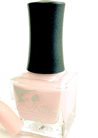 Nella nail polish, Color- I Said Yes, Nella nail polish, Nella nails, Nella nail products, nontoxic nails, Nellabeauty.com, Nellabeauty.com