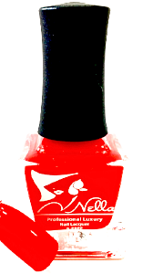 Nella nail polish, Color- Vogue, Nail polish, nontoxic, Nellabeauty.com, Nellabeauty.com