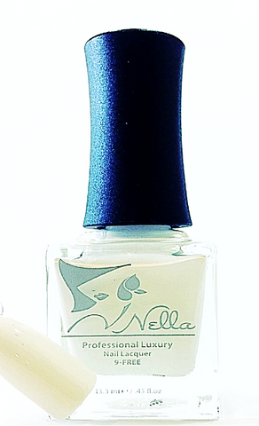 Nella nail polish, Color- My Wedding Day, Nella nail polish, Nella nails, Nella, Nellabeauty.com, Nellabeauty.com
