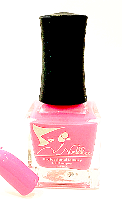 Nella nail polish, Color- Ladies First, Nella nail polish, Nella nails, Nella, Nellabeauty.com, Nellabeauty.com