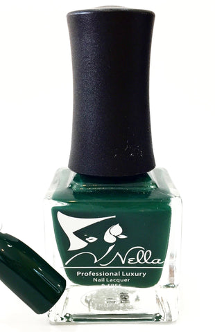 Nella nail polish, Color- Sassy, 10-FREE of harmful toxins, Nail polish, nontoxic, Nellabeauty.com, Nellabeauty.com