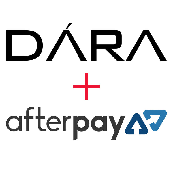 dara shoes afterpay partnership