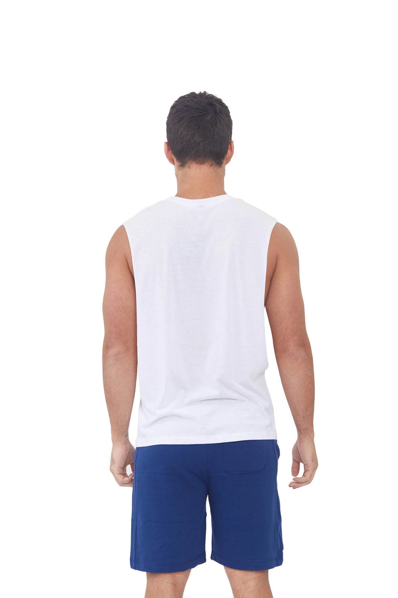Men's Muscle Tank | MS-151