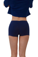 Fitted Lycra Shorts | MS-412