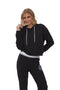 Women's Fleece Hoodie | MS-818