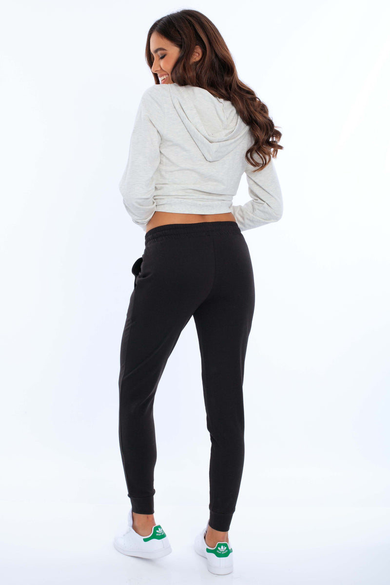 French Terry Joggers - MS-744