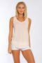 Women's V-Neck Tank Top | MS-145
