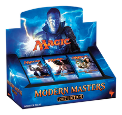 Modern Masters 2017 - Booster Box