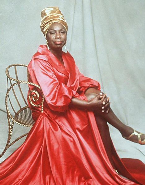 The Nina Simone State of Mind: Mental Health and African American Women