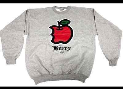 Booger kids Clothing Mens Authentic Quality Fashion CREWNECK SZ(2XL) STYLE 26