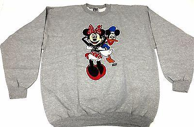 Booger kids Clothing Mens Authentic Quality Fashion CREWNECK SZ(XL) STYLE 40