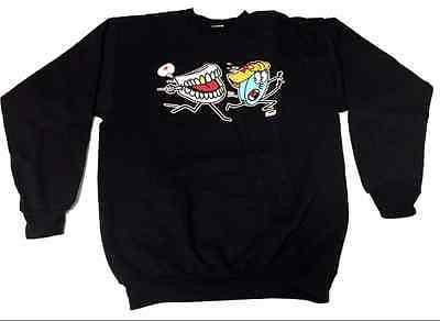 Booger kids Clothing Mens Authentic Quality Fashion CREWNECK SZ(XL) STYLE 3