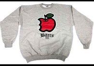 Booger kids Clothing Mens Authentic  Fashion crewneck ROLLING sz(S) 7 STYLE