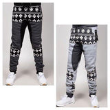 RS7 #57 Chapper Print Fleece Jogger