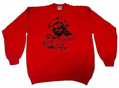 Booger kids Clothing Mens Authentic Quality Fashion CREWNECK SZ(XL) STYLE 43