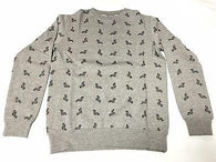 Booger kids Clothing Mens Authentic Quality Fashion CREWNECK SZ(M) STYLE 25