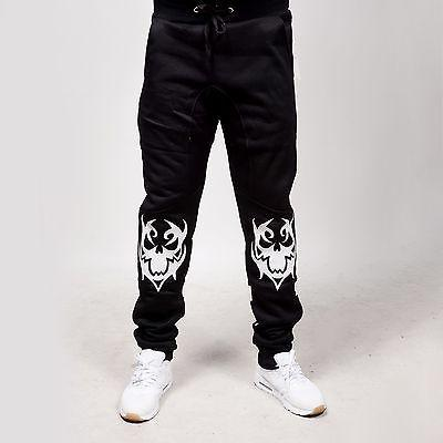 RS7 Toxic Knees Print Fleece Jogger