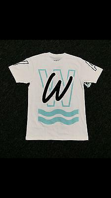 Wavy Clothing Mens Authentic Quality Fashion Cotton Tee Shirts SZ(XL)STYLE 19