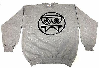 Booger kids Clothing Mens Authentic Quality Fashion CREWNECK SZ(XL) STYLE 38